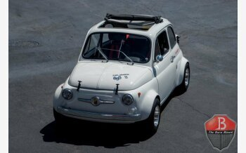 1972 FIAT 500 for sale 101303046