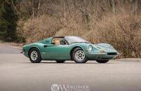 1972 Ferrari 246 for sale 101022460