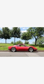 1972 Ferrari 246 for sale 101243306