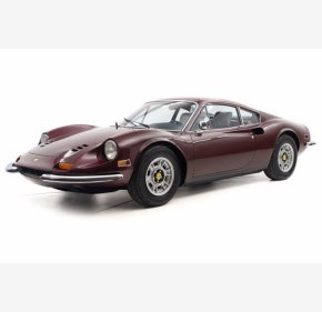 1972 Ferrari 246 for sale 101341928