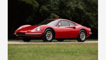 1972 Ferrari 246 for sale 101358096
