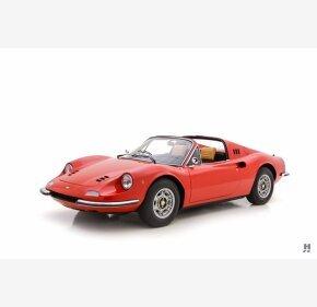 1972 Ferrari 246 for sale 101370187