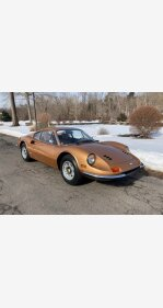 1972 Ferrari 246 for sale 101461529