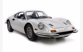 1972 Ferrari 246 for sale 101496627
