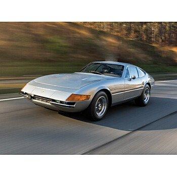 1972 Ferrari 365 for sale 101093307