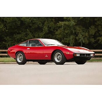 1972 Ferrari 365 for sale 100815550
