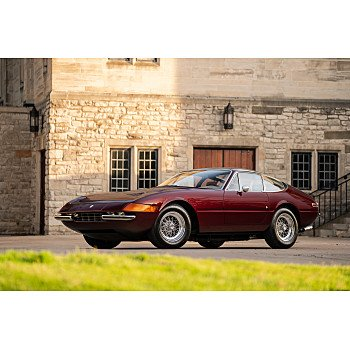1972 Ferrari 365 for sale 101177723