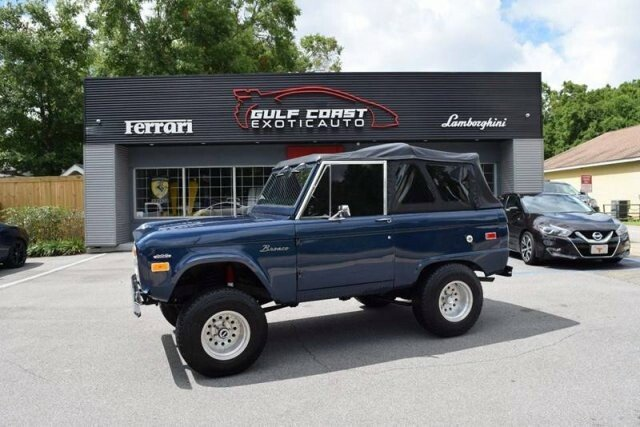 1972 Ford Bronco classic trucks Car 101001455 2381e0c9b23027a3f168f655e249701f?r=pad&w=289&h=217&c=white 1972 ford bronco classics for sale classics on autotrader