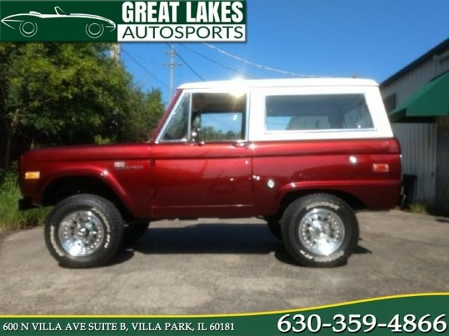 1972 Ford Bronco classic trucks Car 101026431 a56a42e69219fd7c3a0c9ec4706c95a3 1972 ford bronco classics for sale classics on autotrader