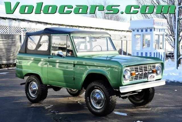 1972 Ford Bronco classic trucks Car 101063273 0af29f854b10e64763fe20af321c3c4a?r=pad&w=289&h=217&c=white 1972 ford bronco classics for sale classics on autotrader