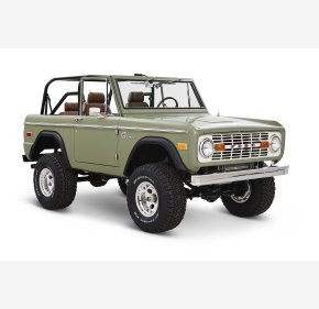 1972 Ford Bronco for sale 101064045