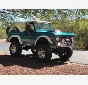 1972 Ford Bronco for sale 101080115