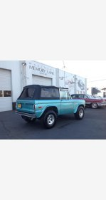 1972 Ford Bronco for sale 101100248