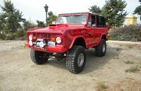1972 Ford Bronco Sport for sale 101205023
