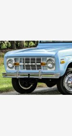 1972 Ford Bronco for sale 101223027