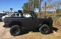 1972 Ford Bronco for sale 101240240