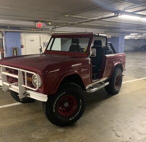 1972 Ford Bronco for sale 101339429