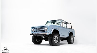 1972 Ford Bronco for sale 101402938