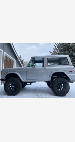 1972 Ford Bronco for sale 101455364