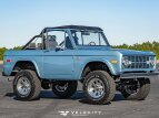 1972 Ford Bronco for sale 101572734