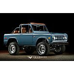 1972 Ford Bronco for sale 101572736