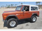 1972 Ford Bronco Sport for sale 101575060
