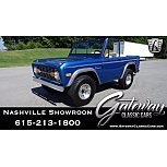 1972 Ford Bronco for sale 101607674