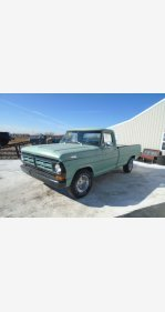 1972 Ford F100 for sale 101440970