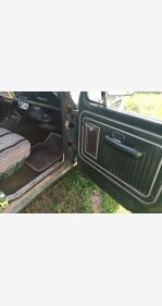 1972 Ford F100 for sale 101027108