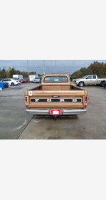 1972 Ford F100 for sale 101054807