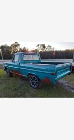 1972 Ford F100 for sale 101259034