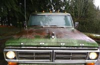 1972 Ford F100 for sale 101274707