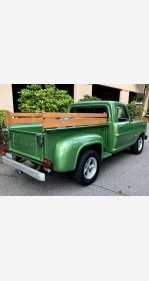 1972 Ford F100 for sale 101284521