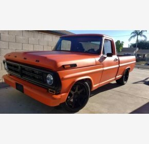 1972 Ford F100 for sale 101361179