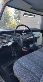 1972 Ford F100 for sale 101371430
