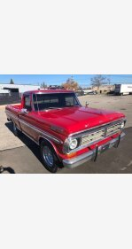 1972 Ford F100 for sale 101405658