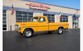 1972 Ford F100 for sale 101427121