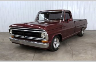 1972 Ford F100 for sale 101430318
