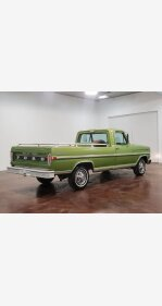 1972 Ford F100 for sale 101474341