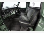 1972 Ford F100 2WD Regular Cab for sale 101522209