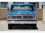 1972 Ford F100 for sale 101562496