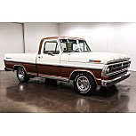 1972 Ford F100 for sale 101599359