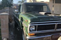 1972 Ford F250 2WD Regular Cab for sale 101213391