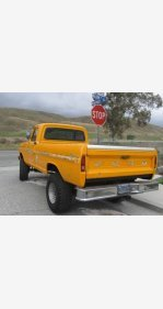 1972 Ford F250 for sale 101305615