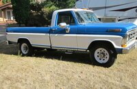 1972 Ford F250 Camper Special for sale 101316255