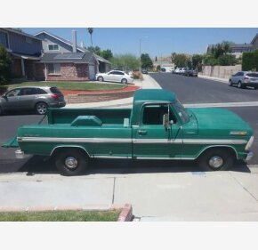 1972 Ford F250 for sale 101356214