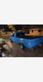 1972 Ford F250 for sale 101393507