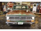 1972 Ford F250 for sale 101520792