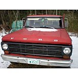 1972 Ford F250 for sale 101575324