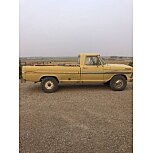 1972 Ford F250 for sale 101586064